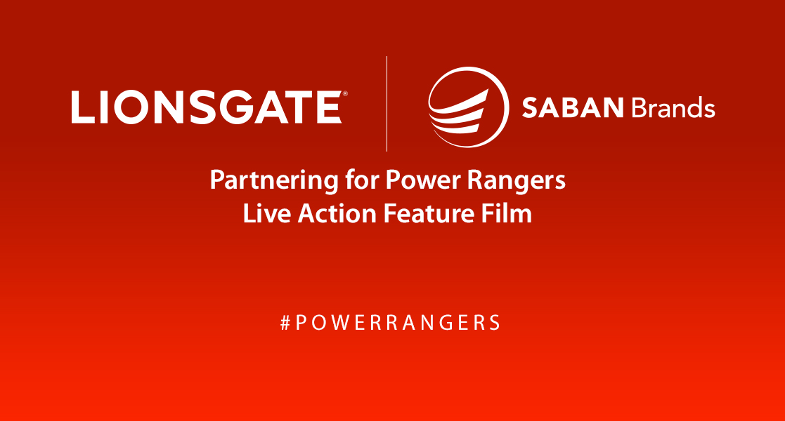 Lionsgate & Saban Brands